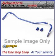 Subaru Impreza SuperPro Anti Roll Bar Kit Rear 3 Way Adjustable RC0038RZ-24